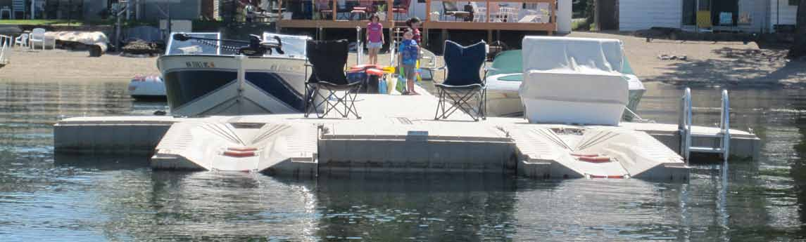 ShoreMaster PWC Lift – Odonnells Docks